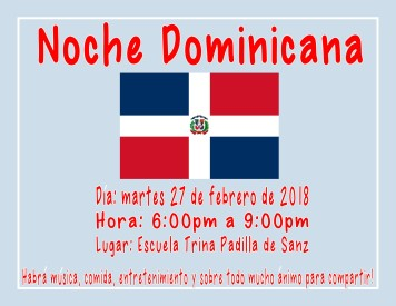 Noche Dominicana
